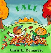 Cover of: Fall by Chris L. Demarest