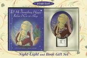 Cover of: Tell Me Something Happy Before I Go to Sleep Gift Set by Joyce Dunbar