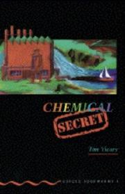 Cover of: Chemical Secret by Tim Vicary