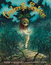 Cover of: Cinderella Skeleton by Robert D.