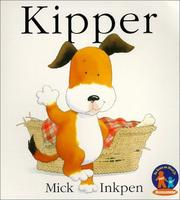 Cover of: Kipper by Mick Inkpen