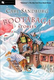 Cover of: Rootabaga stories by Carl Sandburg