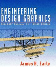 Cover of: Engineering design graphics by James H. Earle
