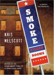 Cover of: Smoke-filled rooms by Kris Nelscott