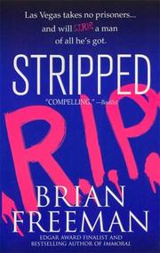 Cover of: Stripped by Brian Freeman