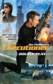 Cover of: Double Play by Don Pendleton