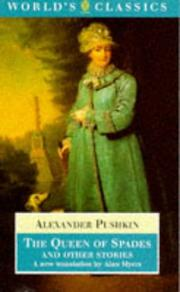 Cover of: Short stories by Aleksandr Sergeyevich Pushkin