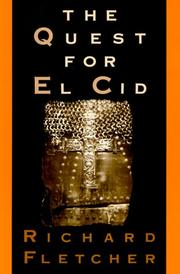 Cover of: The quest for El Cid by R. A. Fletcher