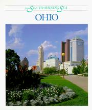Cover of: Ohio by Dennis B. Fradin