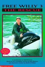 Cover of: Free Willy 3 (Free Willy) by Scholastic Books