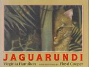 Cover of: Jaguarundi by Virginia Hamilton