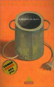 Cover of: Al Encuentro Del Milenio by Igone Marrodan