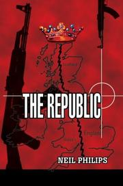 Cover of: The Republic by Neil D. Phillips