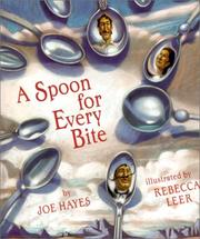 Cover of: Spoon for Every Bite by Joe Hayes