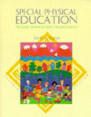 Cover of: Special physical education by Dunn, John M.