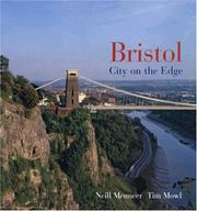 Cover of: Bristol by Tim Mowl