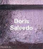 Cover of: Doris Salcedo by Doris Salcedo