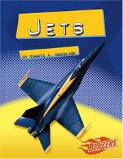 Cover of: Jets by Carrie A. Braulick