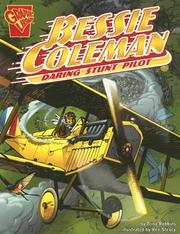Cover of: Bessie Coleman by Trina Robbins