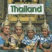 Cover of: Thailand by Kristin Thoennes Keller