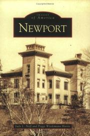 Cover of: Newport by Judy L. Neff