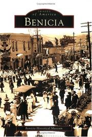 Cover of: Benicia by Julia Bussinger