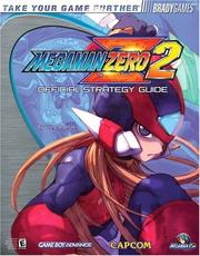 Cover of: MegaMan Zero 2 by Greg Sepelak