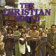 Cover of: The Christian World (Religions of the World) by Alan Brown
