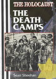 Cover of: The Holocaust by Sean Sheehan