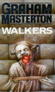 Cover of: Walkers by Masterton, Graham.