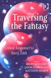 Cover of: Traversing the fantasy by Geoff Boucher