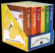 Cover of: My Little Colors Library (My Little Color Library) by DK Publishing