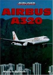 Airbus A320 (Airliner Color History) (Open Library)
