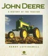 Cover of: John Deere by Randy Leffingwell