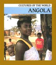 Cover of: Angola by Sean Sheehan