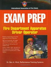 Cover of: Exam prep by Ben A. Hirst