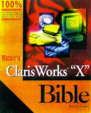 Cover of: Macworld ClarisWorks office bible by Steven A. Schwartz