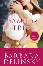 Cover of: Family Tree by Barbara Delinsky