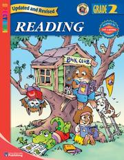 Cover of: Spectrum Reading, Grade 2 by School Specialty Publishing