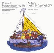 Cover of: Pitseolak by Pitseolak.