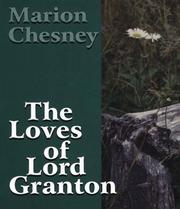 Cover of: The loves of Lord Granton by Marion Chesney
