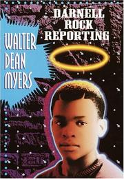 Cover of: Darnell Rock reporting by Walter Dean Myers