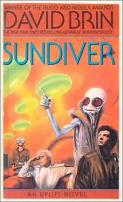 Cover of: Sundiver by David Brin