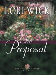 Cover of: The proposal by Lori Wick
