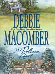 Cover of: 311 Pelican Court by Debbie Macomber