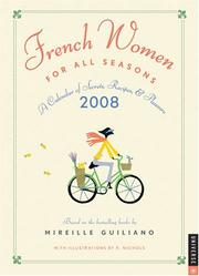 Cover of: French Women for All Seasons by Mireille Guiliano