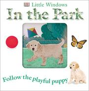 Cover of: In the park by Dawn Sirett