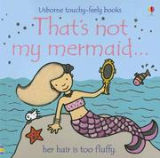 Cover of: That's Not My Mermaid by Fiona Watt