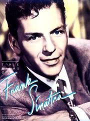 Cover of: The Films Of Frank Sinatra (Citadel Film Series) by Clifford McCarty