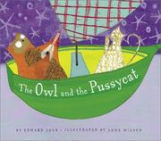 Cover of: Owl and the pussy-cat by Lear, Edward